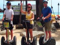 Segway of Hawaii - Waikiki and Diamond Head
