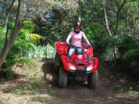 ATV Outfitters Hawaii - Historical Ocean & Kohala Ditch Trail - Hawaii Discount