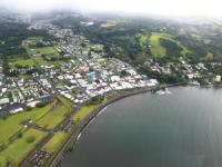 Paradise Helicopters - Fire & Falls Adventure (Hilo Airport) - Hawaii Discount