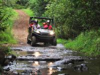 ATV Outfitters Hawaii - Waterfall and Rainforest Adventure - Hawaii Discount