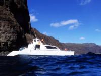 Holo Holo Charters Napali Sunset & Sightseeing Tour - Hawaii Discount