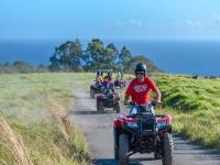 Umauma Experience - Deluxe ATV Experience - Hawaii Discount