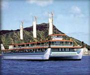 Ali'i Kai - Makahiki Buffet Dinner Cruise - Hawaii Discount