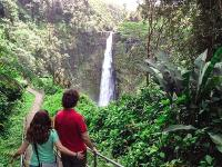 Essential Hawaii Tours - Waterfall Sites, Bites & Delights - Hawaii Discount
