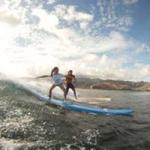 Hawaiian Surf Adventure