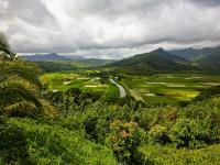 Polynesian Adventure Tours -Oahu to Kauai  Best of Kauai Tour by Land & Air - Hawaii Discount