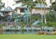 Hilton Hawaiian Village Luau