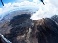 Paradise Helicopters - Volcano and Kohala Landing (Kona Airport) - Hawaii Discount