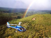 Blue Hawaiian Helicopters - West Maui Mountains Helicopter Tour 30 min