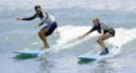 Cheap Surf Lessons in Maui