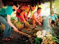 Roberts Hawaii Shore Excursions - Oahu North Shore & Polynesian Cultural Center