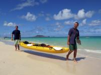 Hawaii Beach Time - Oahu Kayak Rentals - Hawaii Discount