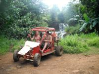 Kauai ATV Waterfall Tour - Hawaii Discount