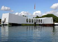 Pearl Harbor Arizona Memorial and Circle Island Tour (#4)