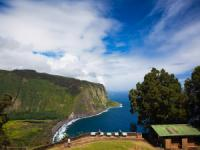 Waipio Valley and Hamakua Coast Tour