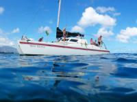North Shore Catamaran - Afternoon Snorkel - Hawaii Discount