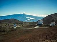 Mauna Kea Summit Hawaii Tours