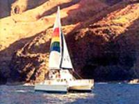 Blue Dolphin Charters - Snorkel Dinner Sail - Hawaii Discount