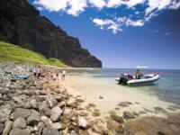 Captain Andy's - Na Pali Snorkel and Picnic Rafting Adventure - Hawaii Discount