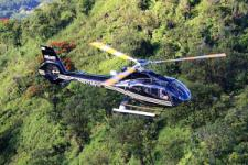 Helicopter Tours Big Island Hawaii
