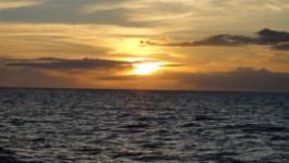 Big Island Hawaii Sunset Cruise - Champagne Sunset Sail
