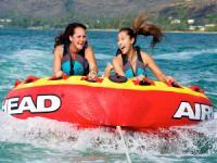 SeaBreeze Watersports - Bumper Tube - Hawaii Discount