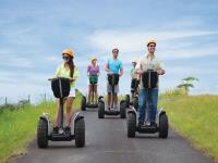 Botanical World Adventures - Segway Adventure - Hawaii Discount
