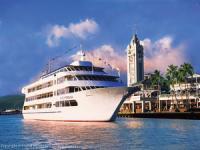 Oahu Dinner Cruises