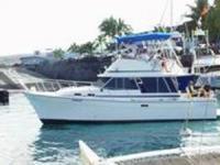 Camelot Sportfishing - Hawaii Discount