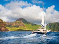 Captain Andy's - Na Pali Snorkel Star BBQ Sail - Hawaii Discount