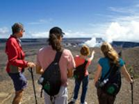 hawaii volcano tour