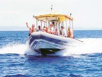 Maui Adventure Cruises - Lanai Deluxe Landing Adventure - Hawaii Discount