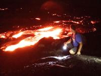 Hawaii Adventures Now - Extreme Lava Flow Hiking Charter Tour - Hawaii Discount