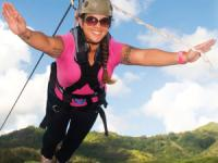 Koloa Zipline Tour - Hawaii Discount