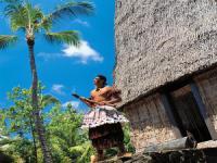 Luaus in Oahu
