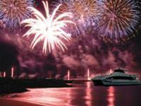 Pacific Whale Foundation - July 4th No Alcohol Fireworks Cruise - Hawaii Discount