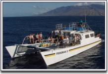 Sunset Cocktail Cruise Reservations with Quicksilver Charters