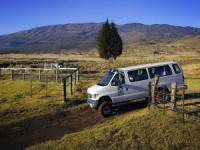 Mauna Kea Observatory Tours
