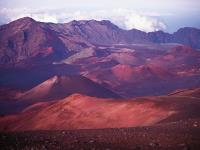 Roberts Hawaii Shore Excursions - Haleakala Crater Tour