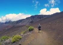 Hike Maui - Haleakala Crater 4 Mile Hike - Hawaii Discount