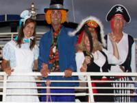 Pacific Whale Foundation - Halloween Cocktail Cruise - Hawaii Discount