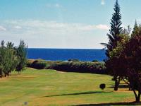 hawaii kai golf course score card