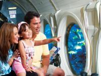 Hawaii Submarine Tour