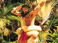 Oahu Luaus