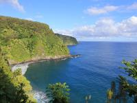 Roberts Hawaii Shore Excursions - Heavenly Hana Adventure Tour
