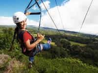 Hike Maui - Zipline & Waterfall Combo Tour - Hawaii Discount