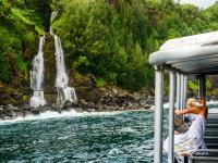 Lava Ocean Tours - Ultimate Hawaii Waterfall Tour - Hawaii Discount