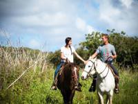 Gunstock Ranch Sweetheart Ride - Hawaii Discount