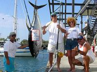 Intrepid Sportfishing - Hawaii Discount