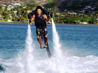 SeaBreeze Watersports - Jetlev - Hawaii Discount